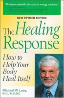 The Healing Response: How To Help Your Body Heal Itself артикул 13601d.