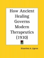 How Ancient Healing Governs Modern Therapeutics артикул 13642d.