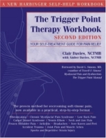 The Trigger Point Therapy Workbook: Your Self-Treatment Guide for Pain Relief, Second Edition артикул 13712d.