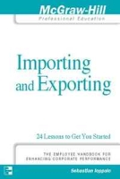 Importing and Exporting: 24 Lessons to Get You Started артикул 13531d.