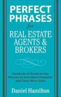 Perfect Phrases for Real Estate Agents & Brokers (Perfect Phrases) артикул 13549d.