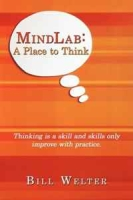 MindLab: A Place to Think артикул 13559d.