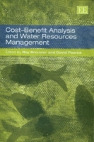 Cost-Benefit Analysis And Water Resources Management артикул 13569d.
