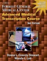Forrest General Medical Center: Advanced Medical Transcription Course артикул 13589d.