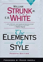 The Elements of Style, Fourth Edition артикул 13615d.