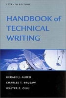The Handbook of Technical Writing, Seventh Edition артикул 13629d.