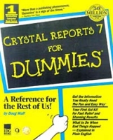 Seagate Crystal Reports 7 for Dummies артикул 13639d.