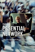 The Essential Network: Success Through Personal Connections артикул 13641d.