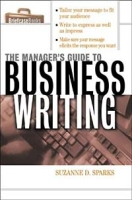 The Manager's Guide To Business Writing артикул 13645d.