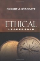 Ethical Leadership (Jossey-Bass Leadership Library in Education) артикул 13713d.