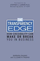 The Transparency Edge: How Credibility Can Make or Break You in Business артикул 13717d.