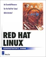 Red Hat LINUX Administrator's Guide (With CD-ROM) артикул 13506d.