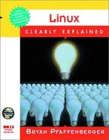 Linux Clearly Explained артикул 13510d.