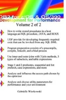 DB2 for Z/OS and Os/390 Development for Performance (Volume 2) артикул 13513d.