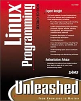 Linux Programming Unleashed (2nd Edition) артикул 13524d.