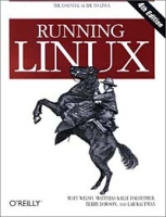 Running Linux, Fourth Edition артикул 13570d.