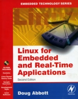 Linux for Embedded and Real-time Applications, Second Edition (Embedded Technology) артикул 13650d.