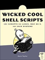 Wicked Cool Shell Scripts артикул 13683d.